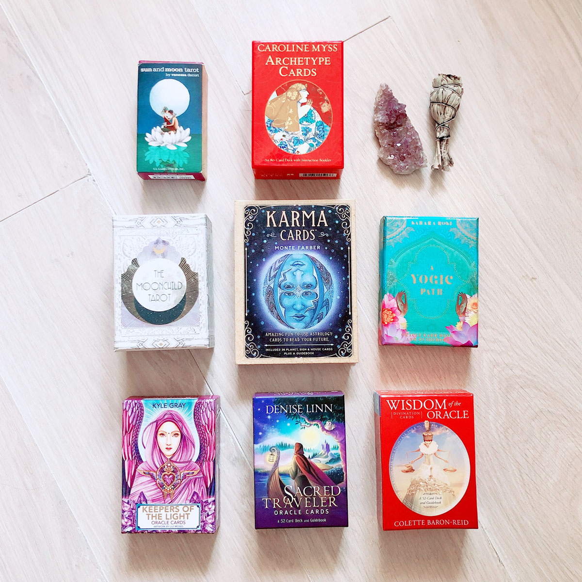 decks 2 8 Best Tarot and Oracle Decks You Need in Your Life